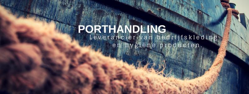 Over Porthandling